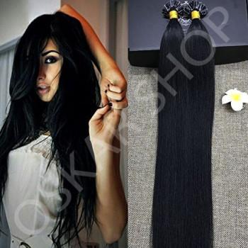 Extensii Cheratina Black Collection #1