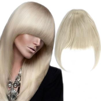 Bretoane aplicabile Blond Platinat