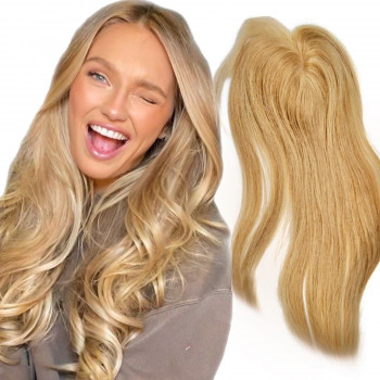 Front Lace Blond Miere
