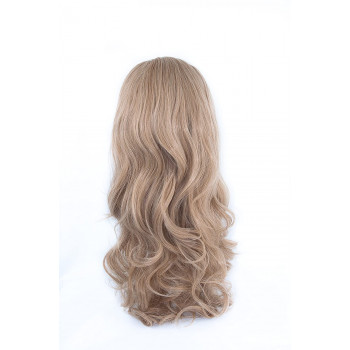 Mese de Volum cu Cordeluta DeLuxe Blond Natural