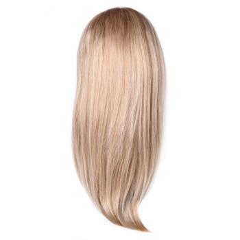 Mese de Volum cu Cordeluta DeLuxe Blond Natural Deschis