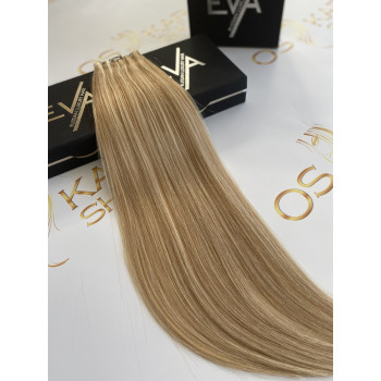 Extensii Tape-in Russian Hair Blond Suvitat