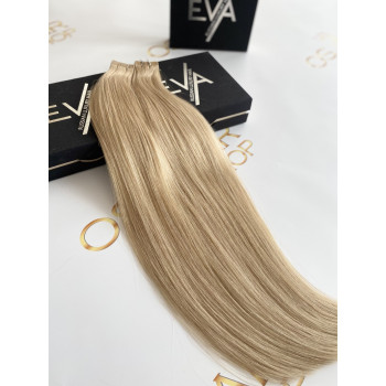 Extensii Tape-in Russian Hair Blond Miere #24