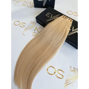 Extensii Tape-in Russian Hair Blond Natural #27