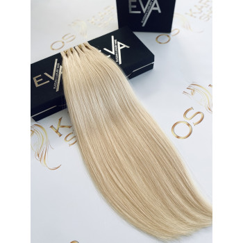 Extensii Tape-in Russian Hair Blond Deschis #60
