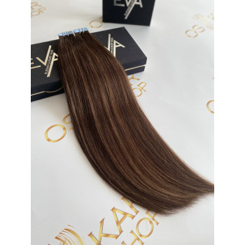 Extensii Tape-in Russian Hair Suvitat Intens